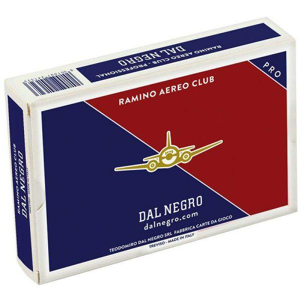 Ramino Aereo Club Plastica