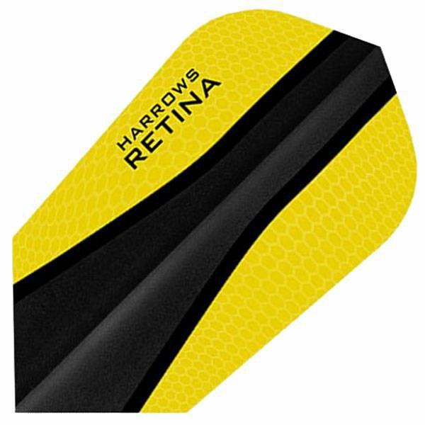 Retina X™ Slim Yellow