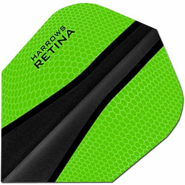 Retina - X™ Standard Green