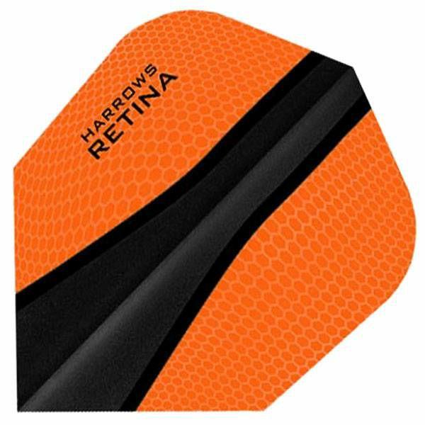 Retina - X™ Standard Orange