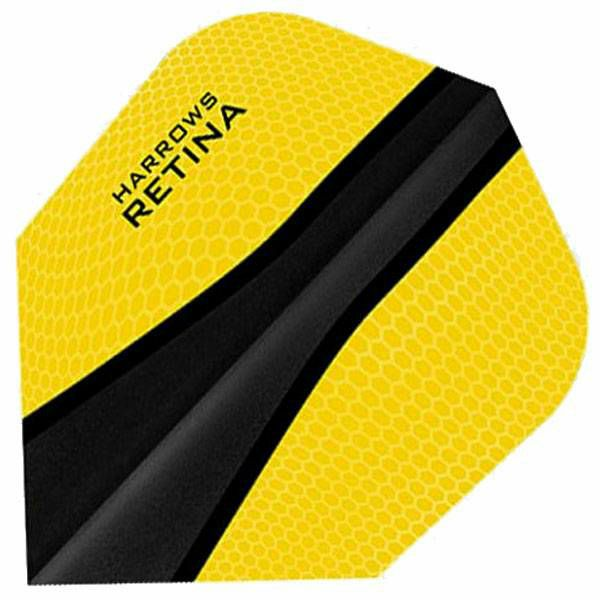 Retina - X™ Standard Yellow