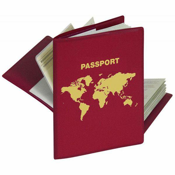 RFID Passport Protector