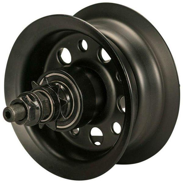 Rocker 3+ Freecoaster Mini BMX Rear Wheel Rim