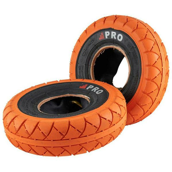 Rocker Street Pro Mini BMX Orange & Blackwall