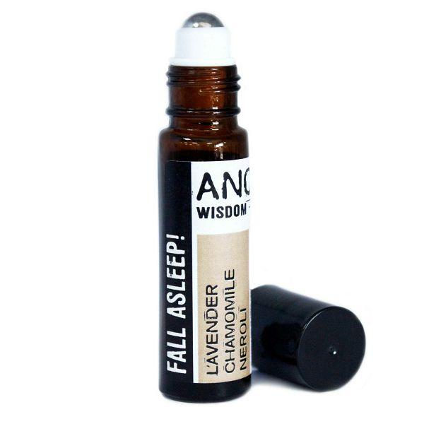 Roll On Essential Oil Blend - Fall Asleep