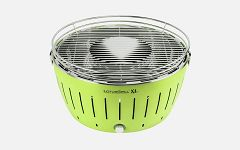 Roštilj LotusGrill XL Lime Green