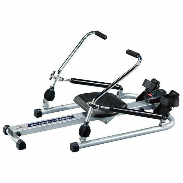 Rowing Machine Basic Power