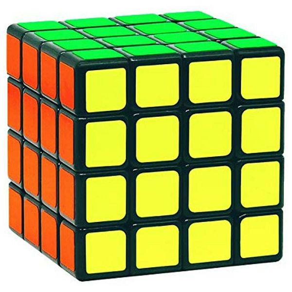 Rubikova kocka MF4S