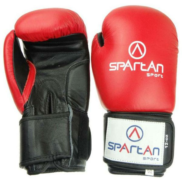 Rukavice za boks Spartan 12 oz