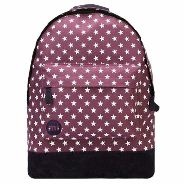Ruksak All Stars Plum/Navy