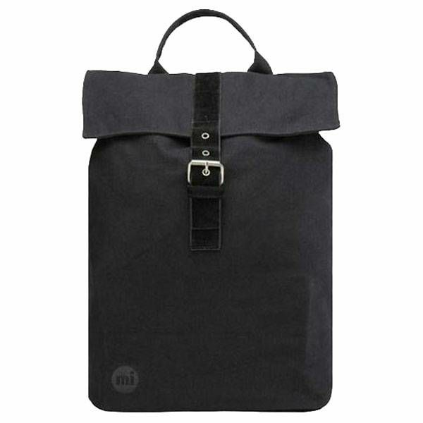 Ruksak Day Pack - Canvas Black