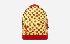 Ruksak Mini Ladybirds Yellow/Red