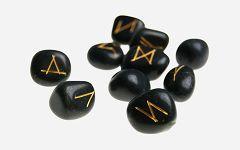 Rune Crni Ahat