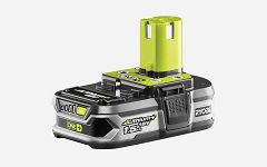 Ryobi RB18L15 ONE+ 18V 1,5Ah Lithium Battery