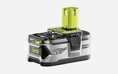Ryobi RB18L40 ONE+ 18V 4,0Ah Lithium Battery