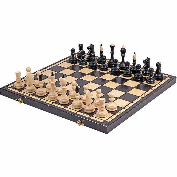 Šah Classic 50 x 50 cm