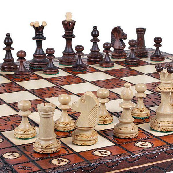 Šah Junior Insert Tray 42 x 42 cm