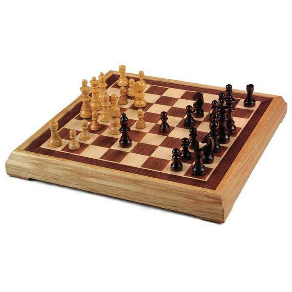Šah Luxery 40 x 40 cm