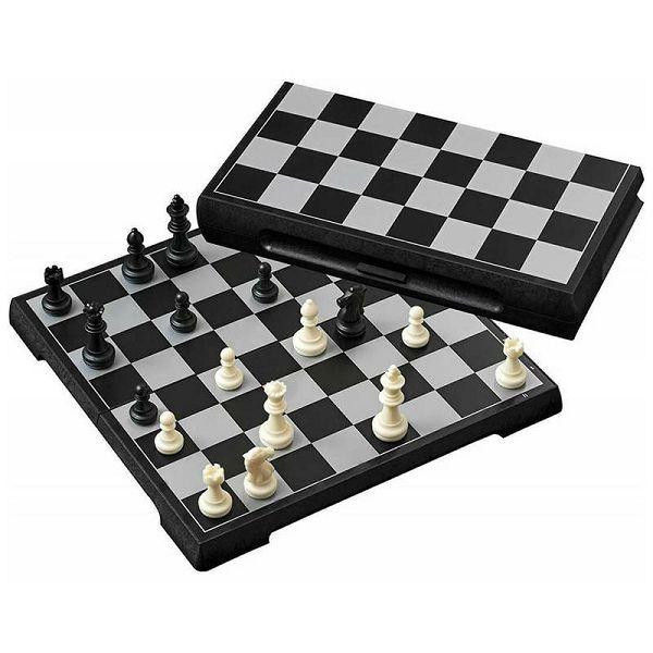 Šah magnetski mini 16 x 16 cm