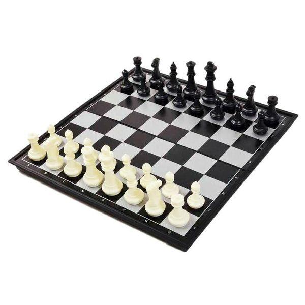 Šah Magnetski Mini 13 x 13 cm