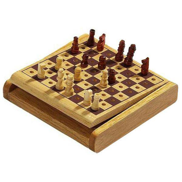 Šah Mini No. 2707