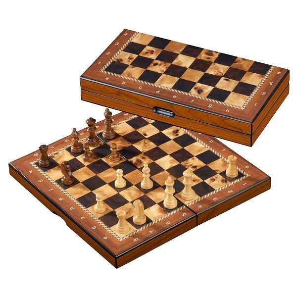 Šah No. 2621 26 x 26 cm