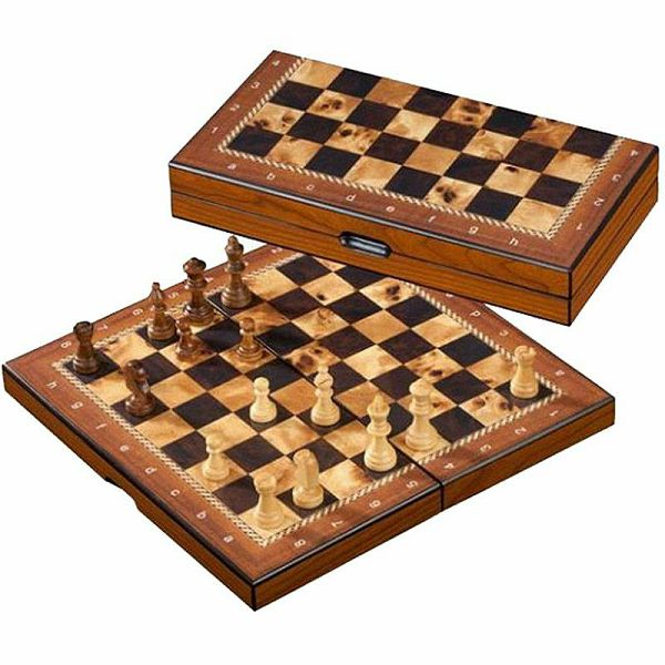 Šah No. 2622 40 x 40 cm