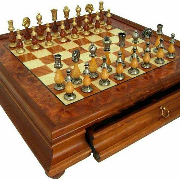 Šah No. 27