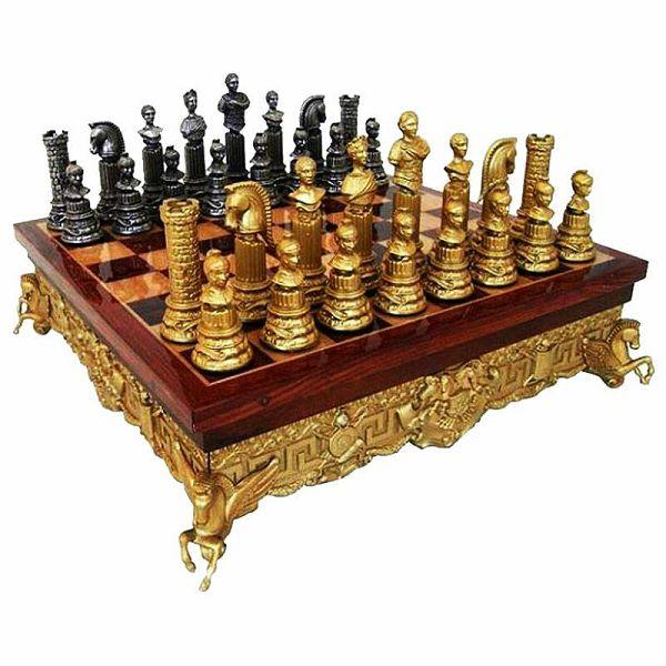 Šah No. 85
