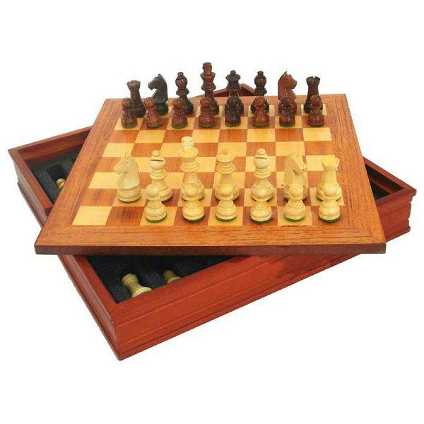 Šah Nr. 101