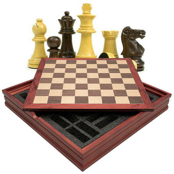 Šah Nr. 102