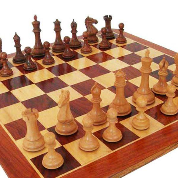 Šah Nr. 103