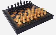 Šah Nr. 107