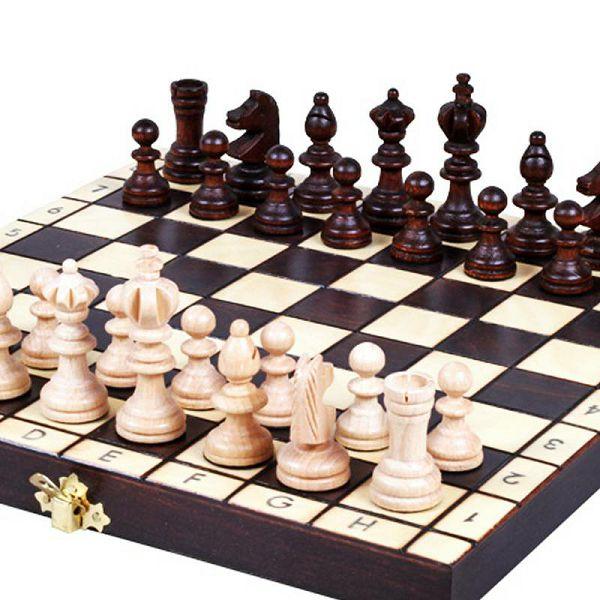Šah Olympic Mini 30 x 30 cm