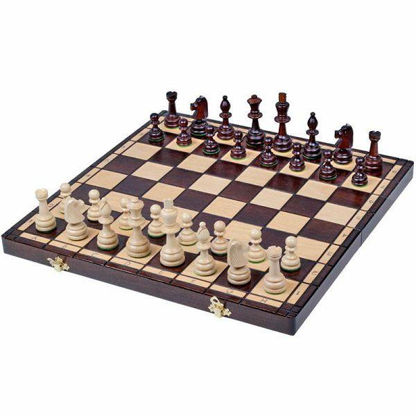 Šah Olympic S 42 x 42 cm