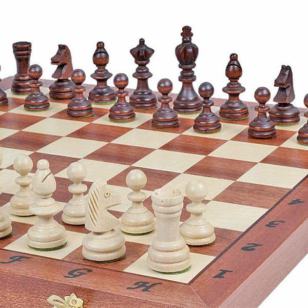 Šah Olympic S - AF 35 x 35 cm