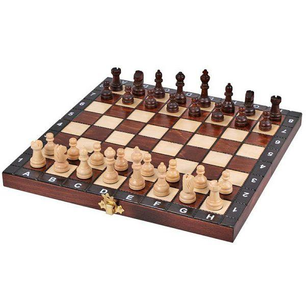 Šah School Insert Tray 27 x 27 cm