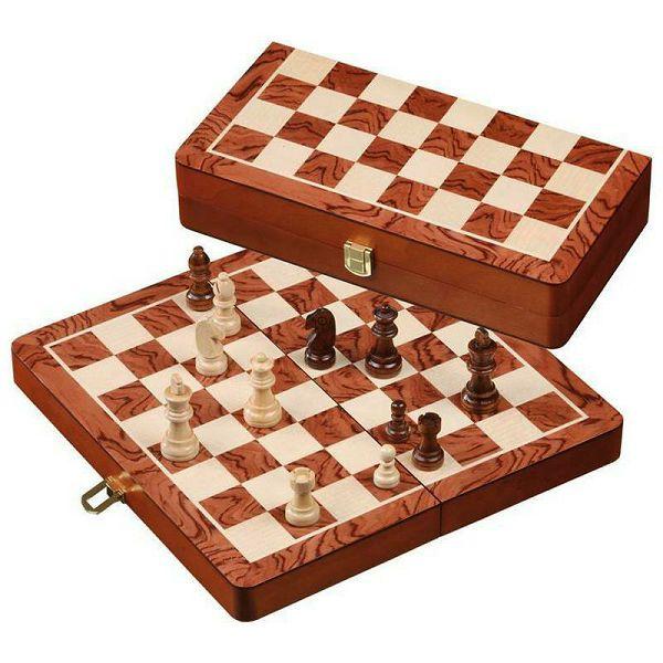 Šah Set No. 2717 30.5 x 30.5 cm