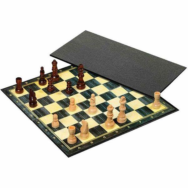 Šah Standard No. 2706