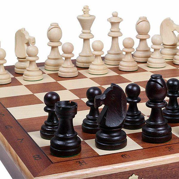 Šah Tournament No. 7