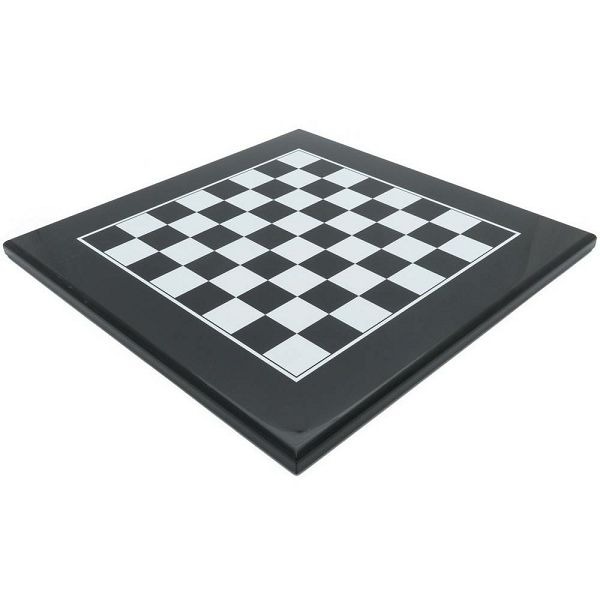Šahovska ploča Luxury Black