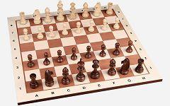 Šahovska ploča No.6 WN 55 x 55
