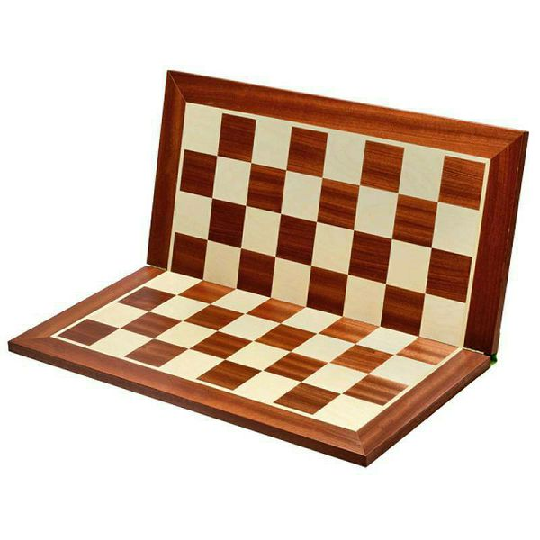 Šahovska ploča No.6 54 x 54 cm
