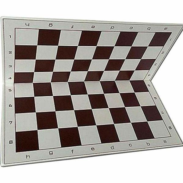 Šahovska ploča Vinyl 47 cm