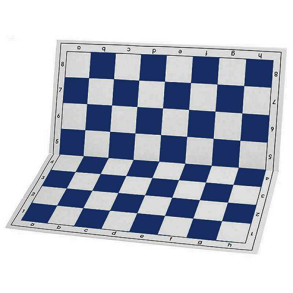 Šahovska ploča Vynil 51 x 51 cm
