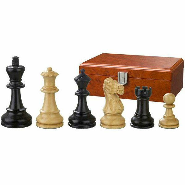 Šahovske figure Hadrian KH 90 mm