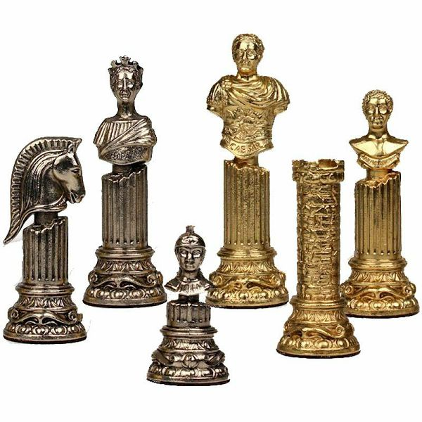 Šahovske figure Roman Imperator M