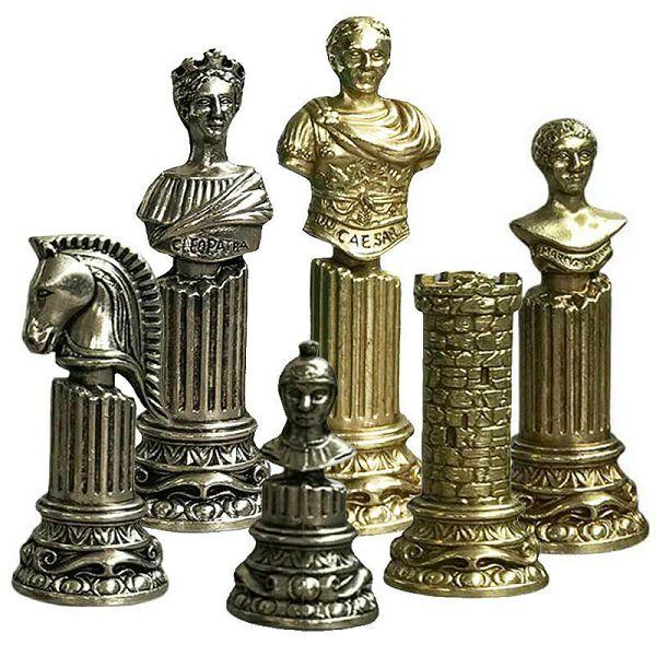 Šahovske figure Roman Imperator G