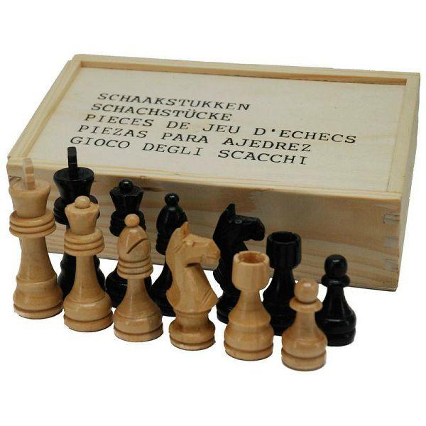 Šahovske figure Staunton 3