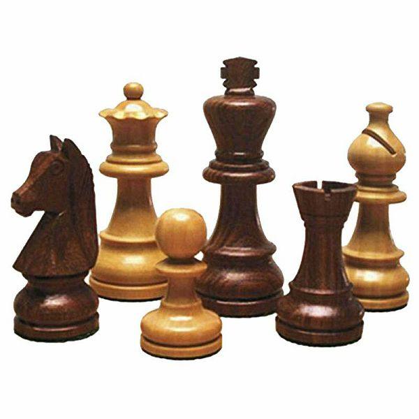 Šahovske figure Staunton 4